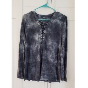 American Eagle Soft & Sexy Long Sleeve T